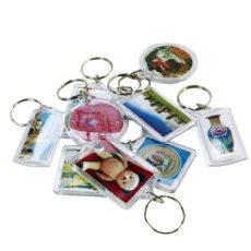 Keyrings & Fridge Magnets