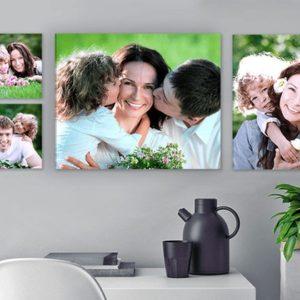 Canvas Photos